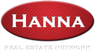 Hanna real estate network logo